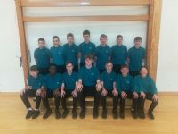 Y9 Football team beat Chipping Sodbury