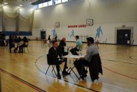 Year 11 Mock Interview Day