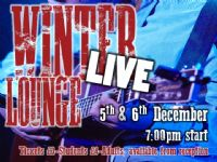 Winter Live Lounge